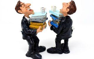 BTW-aangifte doen-administratie